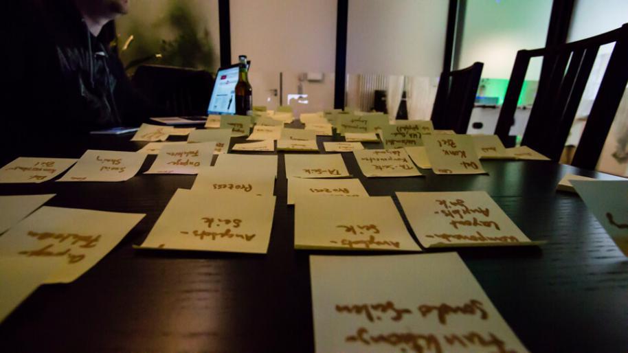 Erstellung des Kapitels: Umsetzung und operativer Betrieb